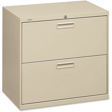 500 Series 2-Drawer