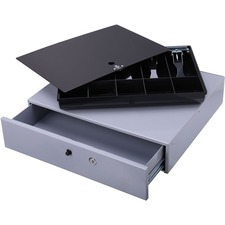 Removable Tray Cash