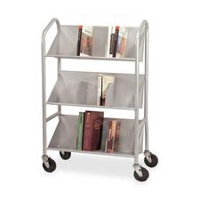 Sloped Shelf Book C