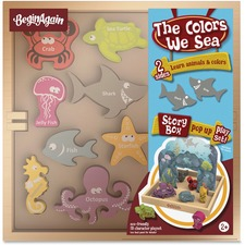 Toys Colors We Sea