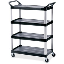 Commercial 4 Shelf
