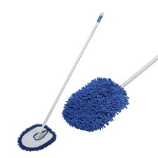 Dust Mop with Hand