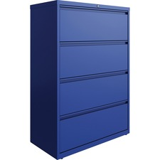 4-drawer Lateral Fi