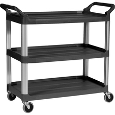 Commercial 3-Shelf
